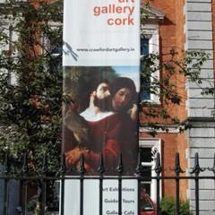 Signrite - Crawford Gallery Banners
